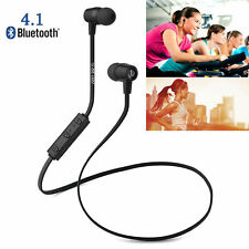 Cuffie auricolari bluetooth Wireless Stereo per Samsung Note 4 5 TH188