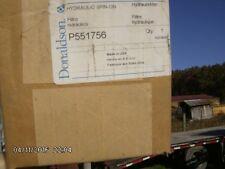 Donaldson hydraulic filter p551756