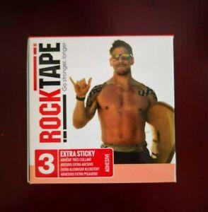 "RockTape Kinesiology Tape 2""x16' BEIGE w/ #3 Water Resistant (H2O)"