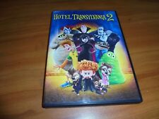 Hotel Transylvania 2 (DVD, Widescreen 2016) Used Animated