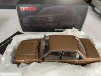 1:18 Scale Biante Holden VB SL/E Commodore as new in box