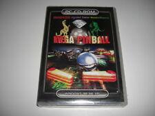 mega pinball (PC, 2006) - US Version