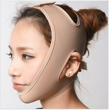Face Lift Up Cheek Belt Band Strap V-Line Slimming Chin Slim Mask Face Shape