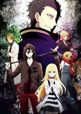 DVD y Blu-ray animaciones Kadokawa