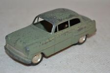 Lion Car Opel Record in good plus original condition made in Holland 1e type