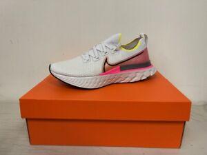 Women's Nike React Infinity Run Flyknit Size 10 (Retails $150.00)