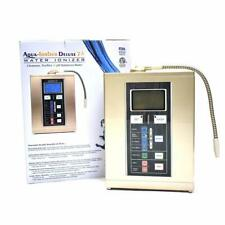 Aqua Ionizer Deluxe 7.5 Alkaline Water Ionize Machine - Air Water Life