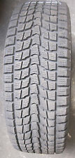 1 pneus hiver Dunlop Grandtrek sj6 235/60 r16 100q M + s hiver 7mm top