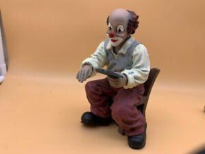 Original Gilde Clown 17 CM Top Zustand