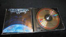 Testament – The New Order 1988 MEGAFORCE mint- Germany CD thrash speed h/c