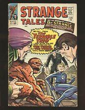 Strange Tales # 129 VG Cond.