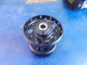 VINTAGE STAR WHEEL HUB ASSEMBLY HARLEY DAVIDSON BIG FL EL TWIN MODELS 1941-1966