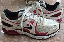 Nike Air Moto 8 Women s Pink White Running Training Shoes Size 10.5   407275-100 c57429502204