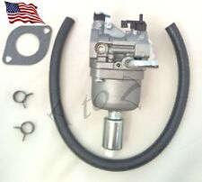 New Carburetor For Briggs Stratton 13.5HP V-Shaft Motor Lawnmowers 590400 796078