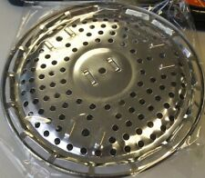 Stainless Steel Steam Rack for Home and daily use Meant for vegetables and meat