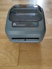 Zebra GK420d Label Thermal Printer for DHL,UPS,Royal Mail post recommended
