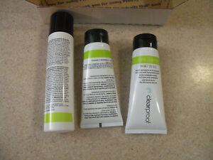 Mary Kay Clear Proof Clarifying Cleansing Gel-ACNE MEDICATION-BLEMISH CONTROL-