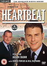 Heartbeat - Series 8 - Complete (DVD, 2011, 6-Disc Set)