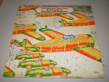 ROD STEWART / FACES LIVE -  Coast To Coast Overture And Beginners - LP ITALY -