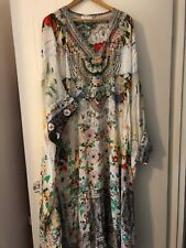 Camilla Ladies Long Dress, Size OS, Mint Condition, Ships From Perth