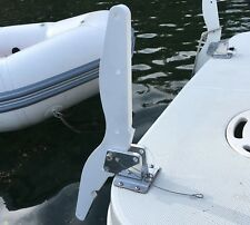 BRAND NEW in box  Dinghy yacht boat weaver quick kit mount davits