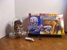 Micro Machines Terminator 2 Transforming Action Playset - 1996