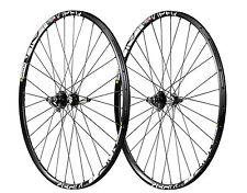 """Ursus Viper MTB 27,5"""" ALLUMINIO più facile set di pedali, peso 1468g, asse passante"""