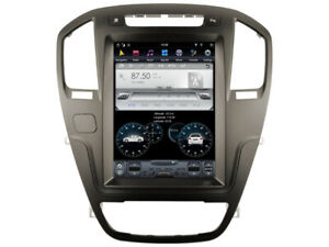 """Gps Radio Player for Opel Insignia Buick Regal 2009-2013 10.4"""" Android 9 Carplay"""