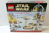 LEGO Star Wars Echo Base 7749