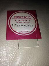 Seiko H249-5040, H248-5049, Crystal, Genuine Seiko Nos, Fits Many