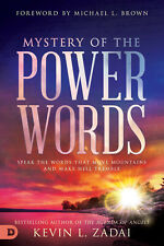 Mystery of the Power Words by  Kevin L. Zadai