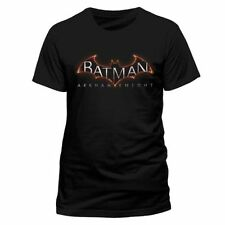 Unbranded Short Sleeve Graphic Tee Batman T-Shirts for Men
