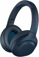 Sony WHXB900N Over the Ear Headphones - Blue