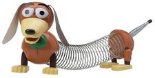 Toy Story Slinky Dog Jr. Disney Movie Character Kids Pixar Movie Tv Fun Children