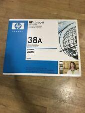 HP Hewlett Packard Laserjet 38A Laserjet 4200 Q1338A
