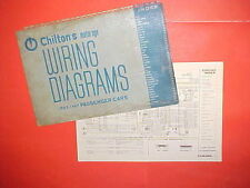 1967 CHEVROLET CAMARO SS SUPER SPORT Z-28 RALLY RS CONVERTIBLE WIRING DIAGRAMS