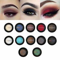 12 Colors Cosmetic Matte Eyeshadow Powder Eye Shadow Makeup Palette Shimmer HOT