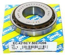 M32 & M20 Gearbox Top Mainshaft Bearing SNR EC42192 Replaces NP854792 / NP430273