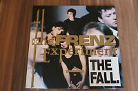 "The Fall - The Frenz Experiment (1988) (Vinyl+7"") (SPV081418S)"