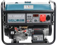 KS10000E-3 Stromerzeuger Könner & Söhnen Stromaggregat