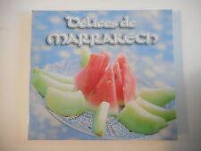 DELICES DE MARRAKECH : ADAMA ( CD + DVD ) [ CD DIGIPAK NEUF PORT GRATUIT ]