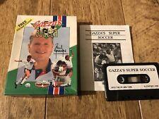 Gazzas Super Soccer Spectrum Game! Look In The Shop!