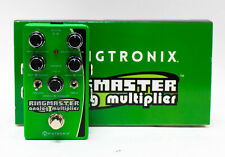 Pigtronix Ringmaster Analog Multiplier Pedal Ring Modulation Tremolo Harmonizer