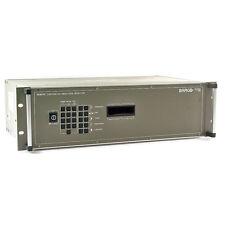 Barco RCVDS 800 Rackmountable Video Data Selector 6x RGB Analog & 3x Video cards