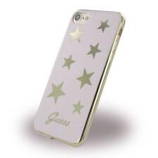 Original Guess Stars Silikon Case Handytasche Schutzhülle Für iPhone 7-8