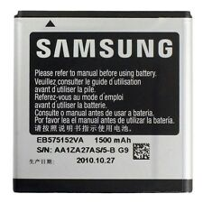NEW OEM SAMSUNG EB575152VA BATTERY FOR GALAXY S FOCUS SGH-I917, CAPTIVATE I897