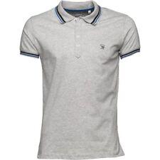 Diesel Men's T-Oin Polo (golf) Shirt, Grey. Size- S,M, L, XL, XXL.100% Authentic