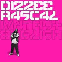 Dizzee Rascal Maths + Anglais (2007) 14-track Album CD Neuf/Scellé