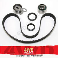 Timing Belt kit - Holden Rodeo TFS55 (90-01) Jackaroo UBS55 (88-92) 2.8TD 4JB1T