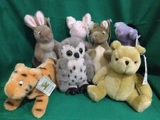 Winnie the Pooh & Friends Bear Stuffed Animals